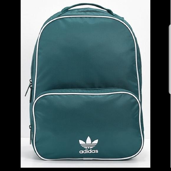 3bccd0b4c09e Adidas Originals Backpack